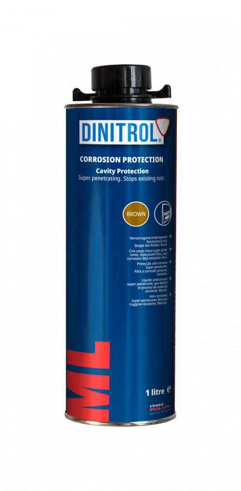 Üregvédő ML 1 liter barna