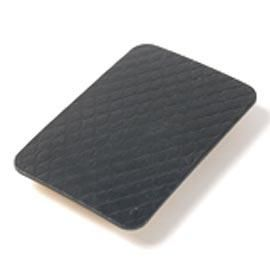 Zajcsökkentő lap 50 x 50 cm x 2 mm SemySeal 5001 rácsos öntapadó