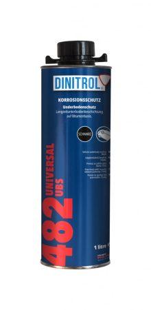 Alvázvédő viaszos DINITROL 482 Universal 1 liter