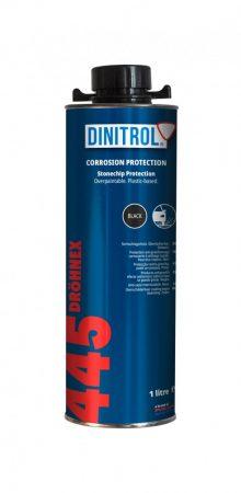 Kőfelverődés védő rücsi DINITROL 445 Dröhnex 1 liter