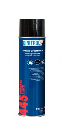 Kőfelverődés védő rücsi spray DINITROL 445 Dröhnex 500 ml