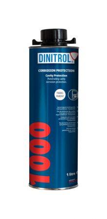 Üregvédő viasz Dinitrol 1000 bézs-áttetsző