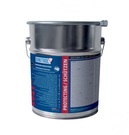 Alvázvédő viaszos DINITROL 4941 5 liter