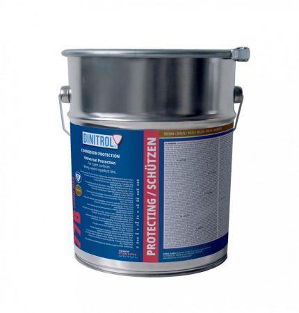 Korrózióvédő viasz DINITROL 77B 5 liter