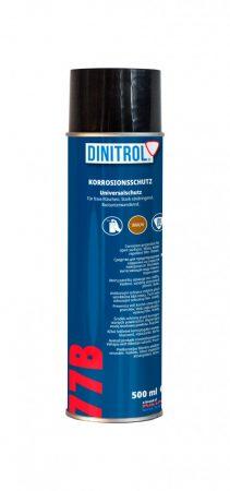 Korrózióvédő viasz spray DINITROL 77B 500 ml