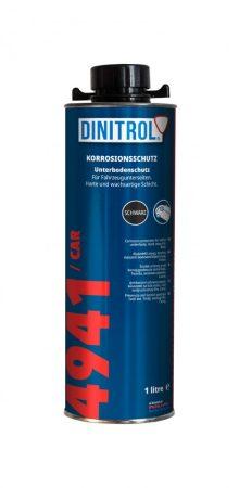 Alvázvédő viaszos DINITROL 4941 1 liter