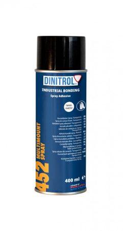 Ragasztó spray DINITROL 452 400 ml