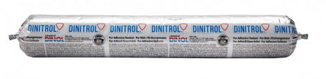 Szélvédőragasztó DINITROL 9100 600 ml