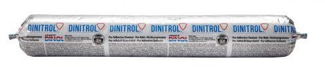 Szélvédőragasztó DINITROL 9100 600 ml / 20 db