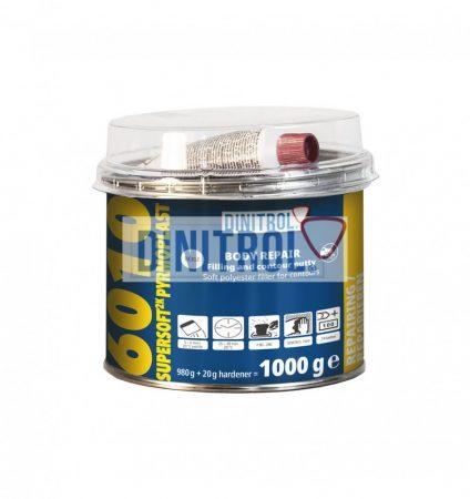 Super-Soft gitt 3 kg DINITROL 6010