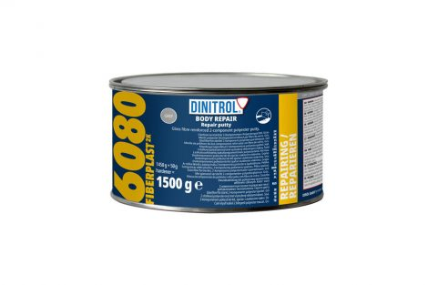 Üvegszálas gitt 1,5 kg DINITROL 6080