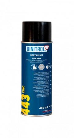 Cink spray DINITROL 443 400 ml