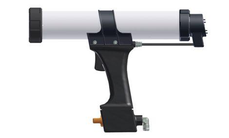 Kinyomópisztoly levegős COX AIRFLOW 2 600 ml fóliához 1,45 kN
