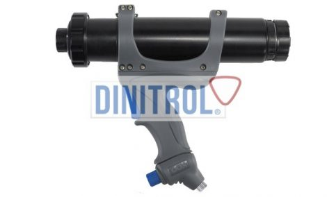 Szórható-tömítő pisztoly COX JETFLOW 3 310 ml fóliához