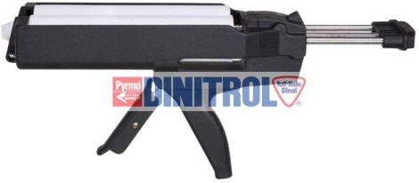 Kinyomó pisztoly kézi 2K KRÖGER H288 2x310 ml ikerkartushoz