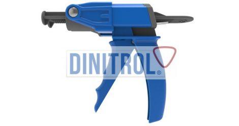 Kinyomópisztoly kézi COX 2K MPD50 2:1 vagy 1:1 50 ml