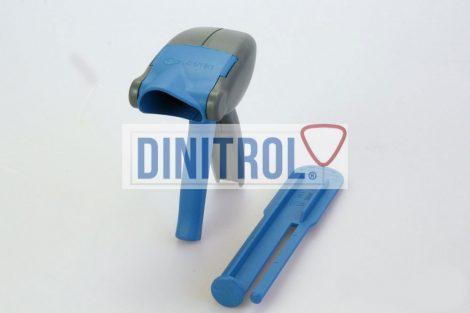 Kinyomó pisztoly kézi COX 2K MR50 S-Type 10:1 50 ml