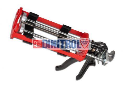 Kinyomópisztoly kézi COX 2K VBM200X 2 x 200 ml tubushoz
