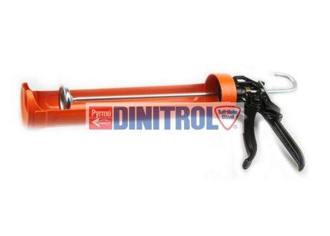 Kinyomópisztoly kézi COX POWERFLOW QUART 946 ml tubushoz
