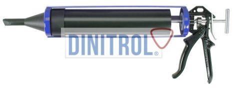 Kinyomópisztoly kézi COX ULTRAPOINT tölthető 800 ml
