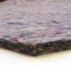 Hangszigetelő lap préselt textil 150x100x1,6 cm öntapadó