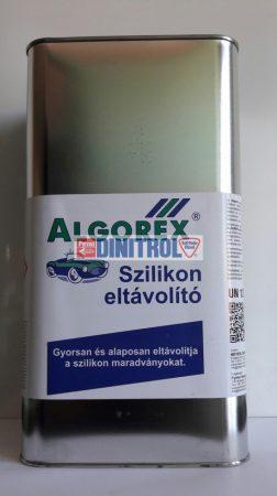 Szilikon eltávolító 5 liter