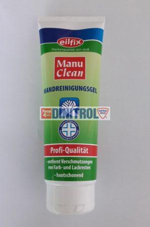 Kéztisztító gél 250 ml (festékoldó)