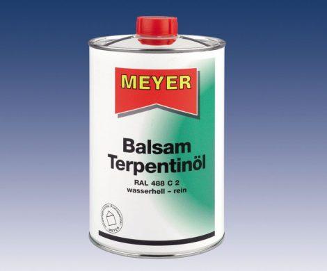 terpentin