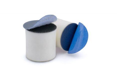 Csiszoló blokk 30 mm tépőzáras