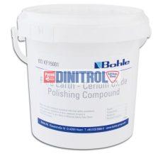 Szélvédő csiszoló- polírozó por 1 kg