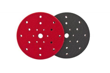 Közbetét Soft 150 mm 21 lyuk tépőzáras