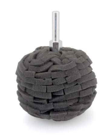 Csiszoló labda 70 mm polírozáshoz