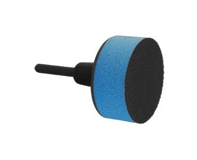 Flexipads Soft polír felfogató pad tépőzáras  50