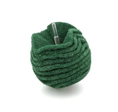 Csiszoló labda médium 75 mm