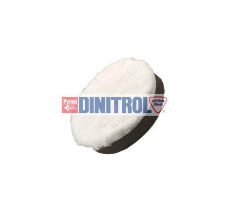 Tépőzáras polírozó korong kemény felületre 80 DA finom