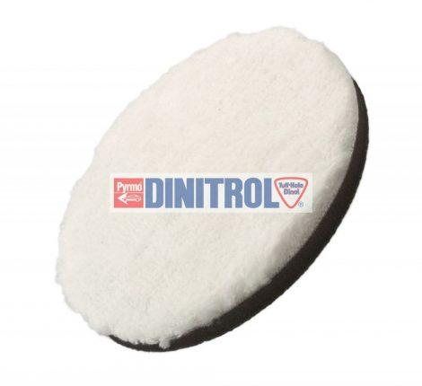 Tépőzáras polírozó korong kemény felületre 160 DA finom