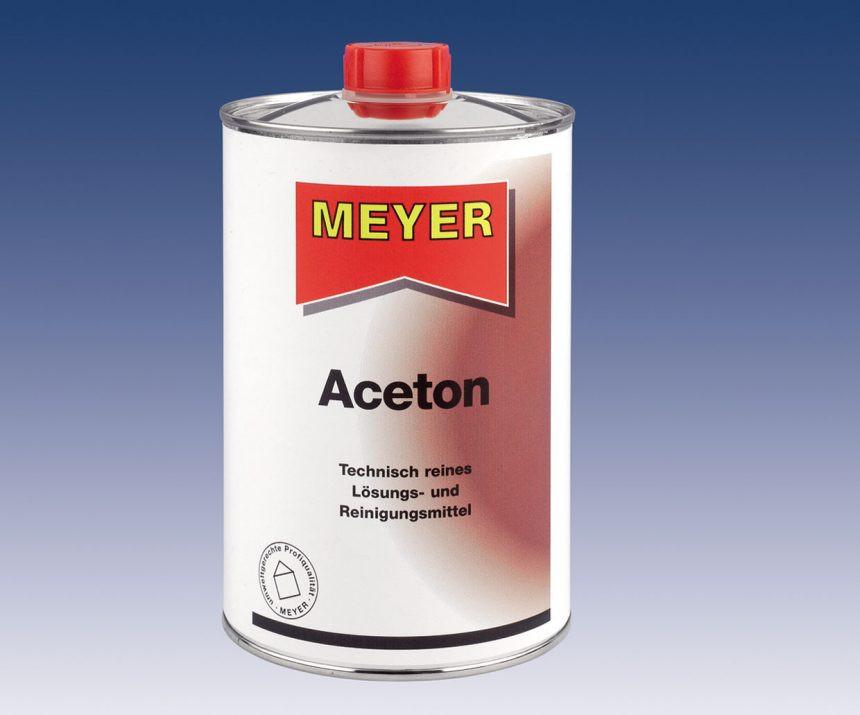 Image of Aceton 1 liter