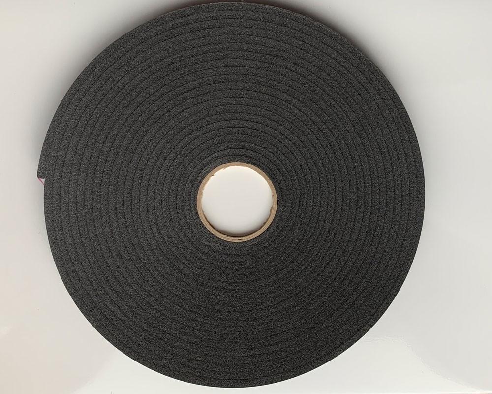 Image of Ablakkeret tömítés 10 m x 5x5 mm, öntapadó (habgumi)